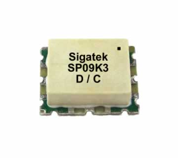 SP09K3 Power Divider Surface Mount 3 way 1-300 Mhz
