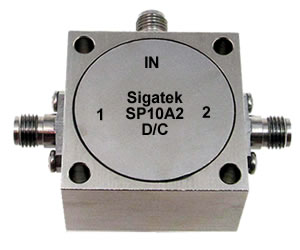 SP10A2 Power Divider 2 way 5-500 Mhz
