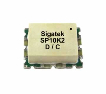 SP10K2 Power Divider Surface Mount 2 way 5-500 Mhz