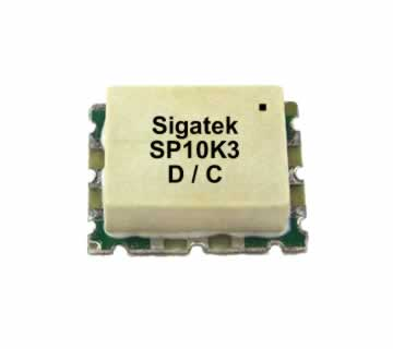 SP10K3 Power Divider Surface Mount 3 way 5-500 Mhz