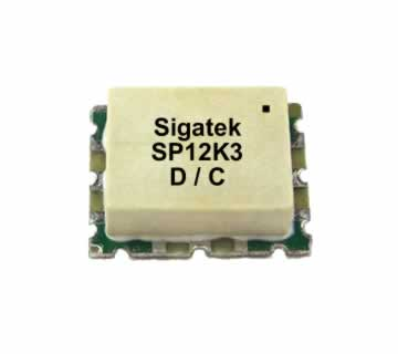 SP12K3 Power Divider Surface Mount 3 way 5-1500 Mhz